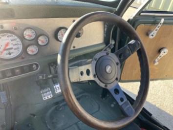DLEDMV 2021 - Mini 1275 GT Clubman V6 Turbo - 018