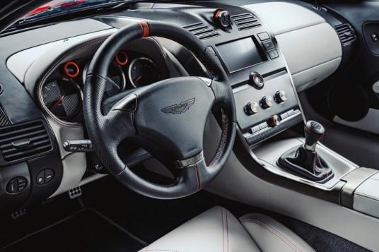 DLEDMV 2021 - Aston Martin Vanquish Callum 25 R-Reforged - 007