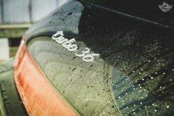 DLEDMV 2K18 - Porsche 965 Turbo 3.6 VDR84 - 11-2