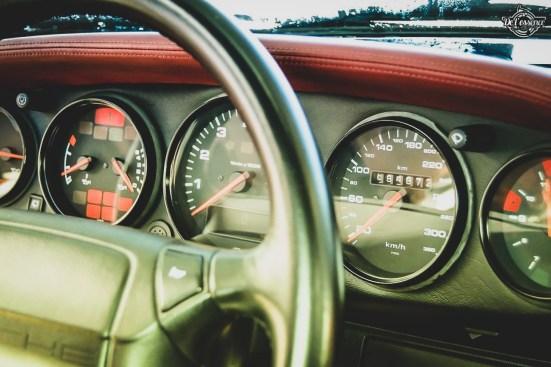 DLEDMV 2K18 - Porsche 965 Turbo 3.6 VDR84 - 15-2