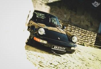 DLEDMV 2K18 - Porsche 965 Turbo 3.6 VDR84 - 22-2