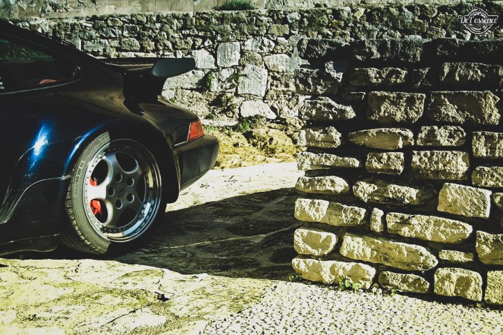 DLEDMV 2K18 - Porsche 965 Turbo 3.6 VDR84 - 25-2