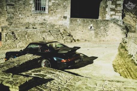 DLEDMV 2K18 - Porsche 965 Turbo 3.6 VDR84 - 26-2