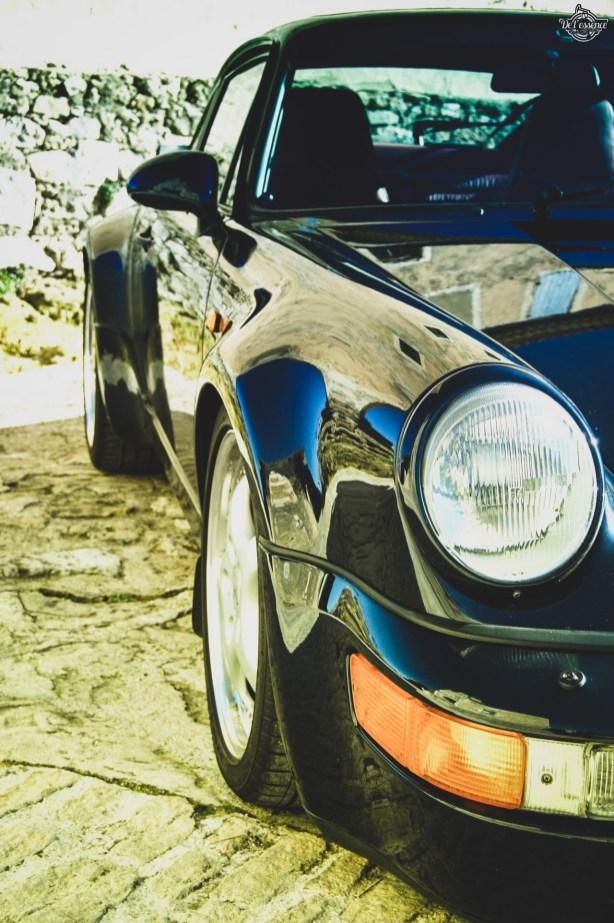 DLEDMV 2K18 - Porsche 965 Turbo 3.6 VDR84 - 33-2