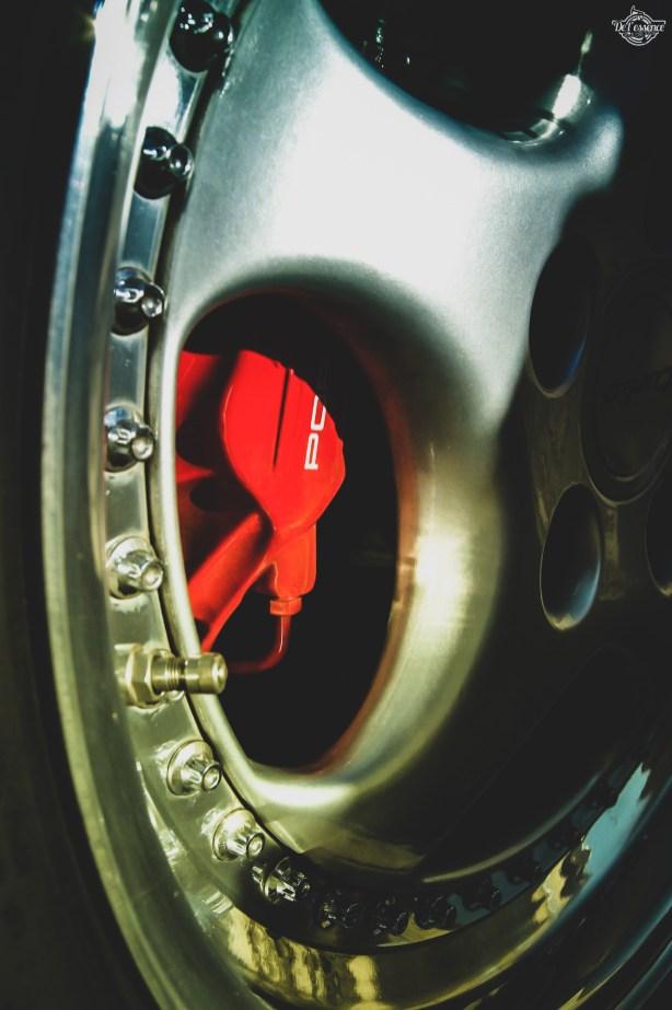 DLEDMV 2K18 - Porsche 965 Turbo 3.6 VDR84 - 41-2