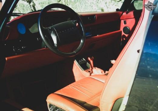 DLEDMV 2K18 - Porsche 965 Turbo 3.6 VDR84 - 44-2