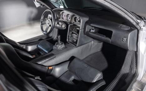 DLEDMV 2021 - Bugatti EB110 SS - 013