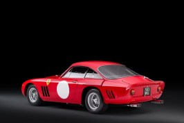 DLEDMV 2021 - Ferrari 330 LMB - 015