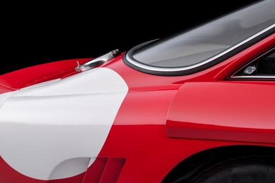 DLEDMV 2021 - Ferrari 330 LMB - 020