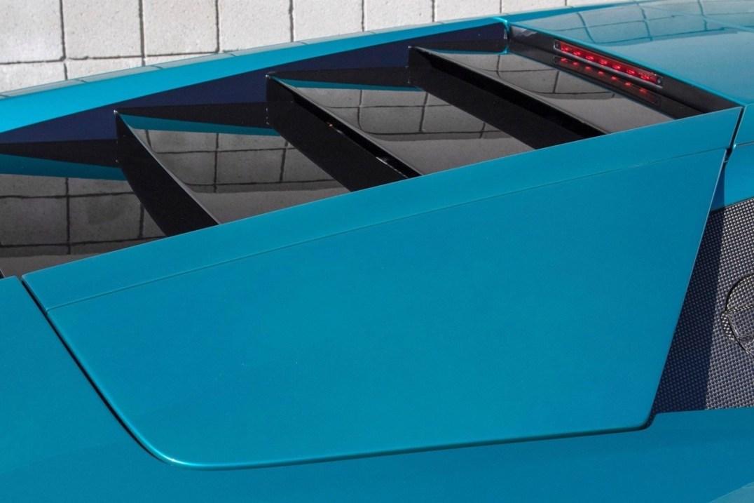 DLEDMV 2021 - Lamborghini Murcielago 40th Anniversary BaT - 008