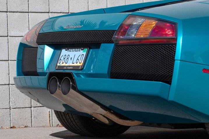 DLEDMV 2021 - Lamborghini Murcielago 40th Anniversary BaT - 011