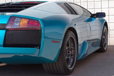 DLEDMV 2021 - Lamborghini Murcielago 40th Anniversary BaT - 012