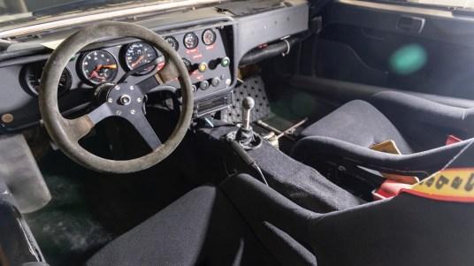 DLEDMV 2021 - Porsche 924 Carrera GTS Walter Röhrl - 010