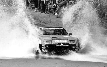 DLEDMV 2021 - Porsche 924 Carrera GTS Walter Röhrl 1981 - 006