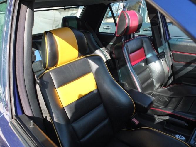DLEDMV 2021 - Mercedes 190 Avantgarde Airride BBS - 005