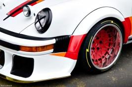 DLEDMV 2021 - Porsche 9345 replica BCZRCCR - 002