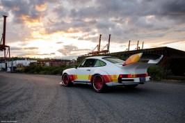 DLEDMV 2021 - Porsche 9345 replica BCZRCCR - 007