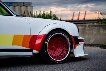 DLEDMV 2021 - Porsche 9345 replica BCZRCCR - 013