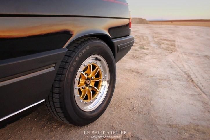 DLEDMV 2021 - R11 Turbo Ph1 Vintage GTi - 013
