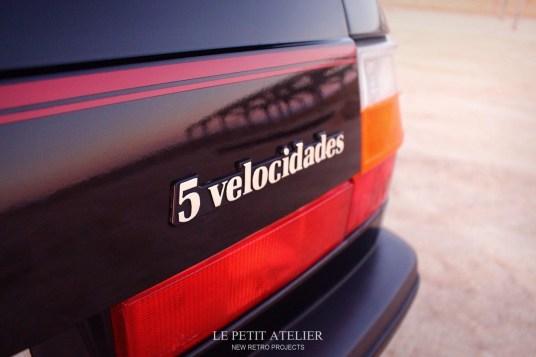 DLEDMV 2021 - R11 Turbo Ph1 Vintage GTi - 021