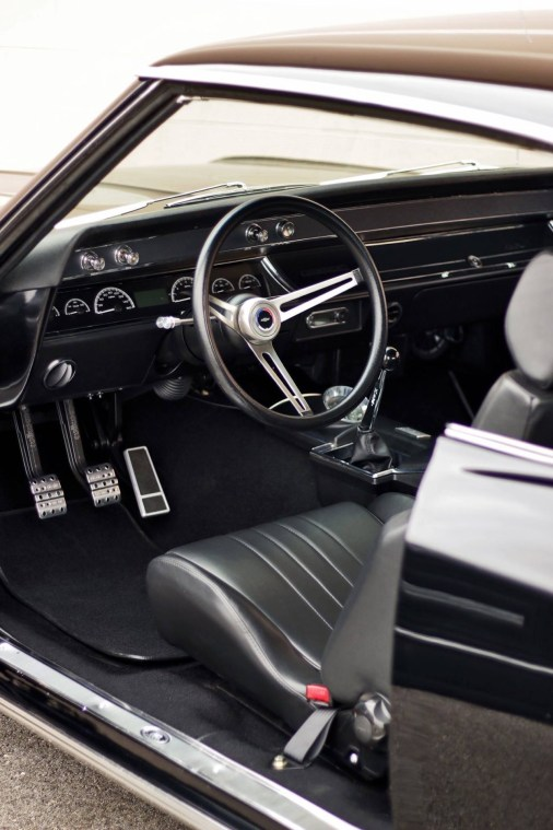 DLEDMV 2021 - Chevrolet Chevelle Malibu Roadster Shop LSX - 011