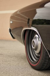 DLEDMV 2021 - Chevrolet Chevelle Malibu Roadster Shop LSX - 015