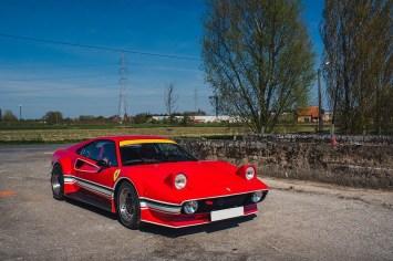 DLEDMV 2021 - Ferrari 308 GTB LM Ext - 005