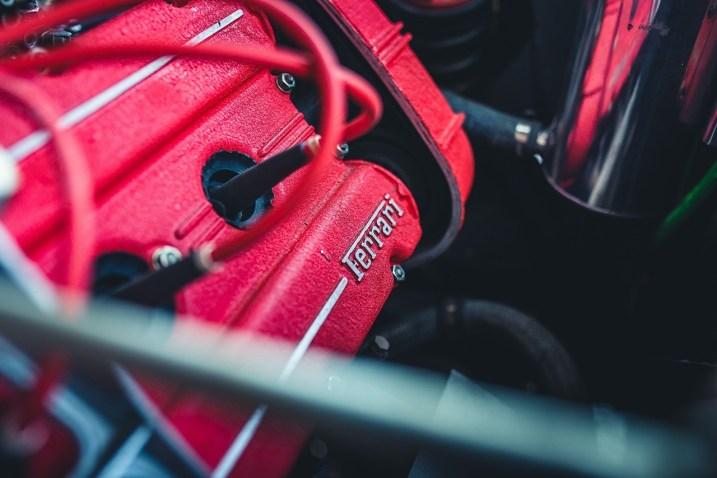 DLEDMV 2021 - Ferrari 308 GTB LM V8 - 004