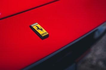 DLEDMV 2021 - Ferrari 308 GTB LM détails Ext - 012