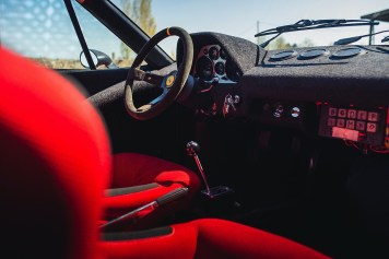 DLEDMV 2021 - Ferrari 308 GTB LM int - 005