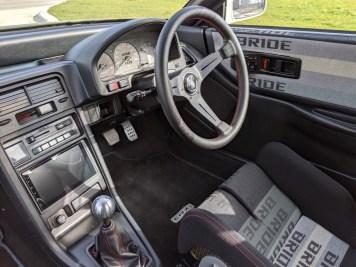 DLEDMV 2021 - Honda CRX K20 BaT - 011