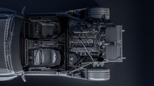 DLEDMV 2021 - Lancia Delta S4 Evo Dmitry Mazurkevich - 002