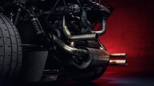 DLEDMV 2021 - Lancia Delta S4 Evo Dmitry Mazurkevich - 005