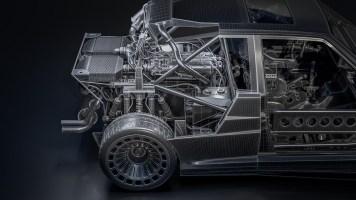 DLEDMV 2021 - Lancia Delta S4 Evo Dmitry Mazurkevich - 013