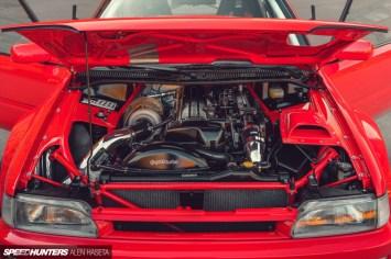 DLEDMV 2021 - Toyot Corolla E92 GTi 2JZ - 002