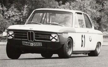 DLEDMV 2021 - BMW 2002 TiK - 007