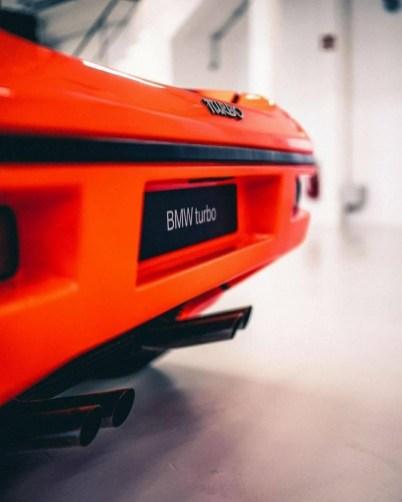 DLEDMV 2021 - BMW Turbo Concept - 002