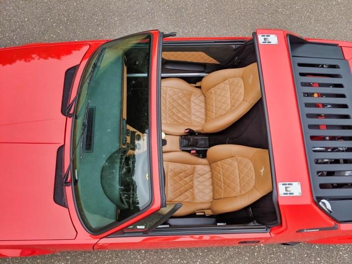 DLEDMV 2021 - Fiat X1:9 Restomod Vtec K20 - 013