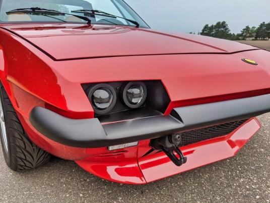 DLEDMV 2021 - Fiat X1:9 Restomod Vtec K20 - 014