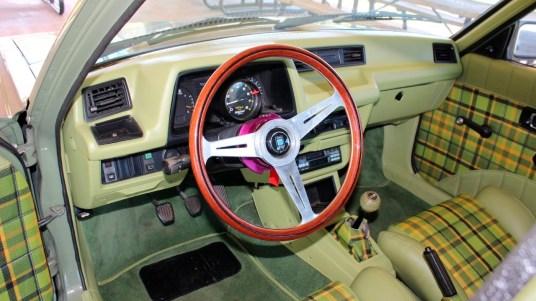 DLEDMV 2021 - Honda Civic Wagon Rutledge Wood Mecum - 007