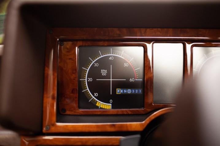 DLEDMV 2021 - Cadillac Allanté BaT-11
