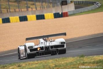 DLEDMV 2021 - Peter Auto - Historic Racing Le Mans - 006