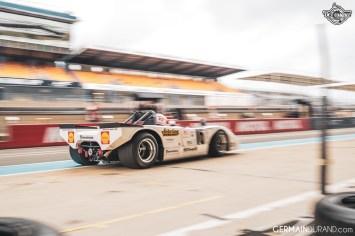 DLEDMV 2021 - Peter Auto - Historic Racing Le Mans - 017