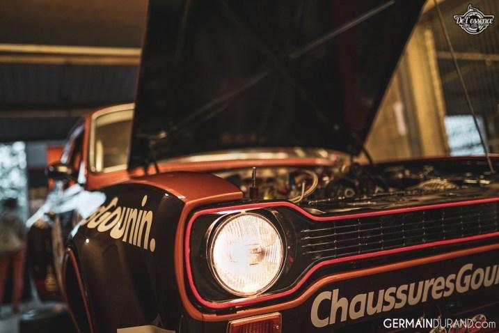 DLEDMV 2021 - Peter Auto - Historic Racing Le Mans - 018