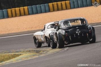 DLEDMV 2021 - Peter Auto - Historic Racing Le Mans - 023
