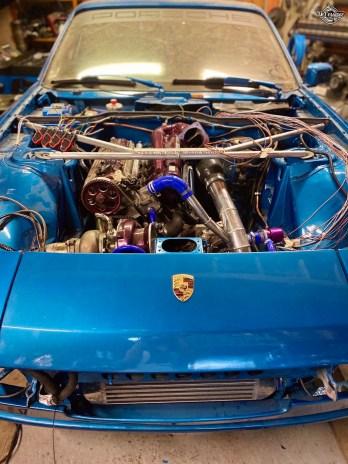 DLEDMV 2021 - Porsche 924 Turbo Airride Chris - 026