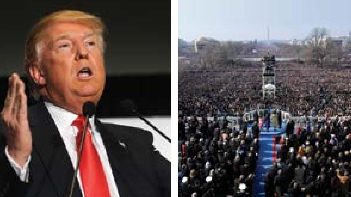 101 Library of Congress Magazine (Mr. Trump)