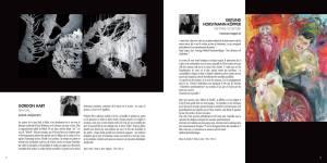 Catalogue Exposition Art&cie 2017 - Gordon Hart (https://www.facebook.com/ghartlyon) et Dietlind Horstmann-Köpper (http://www.horstmann-koepper.de/)