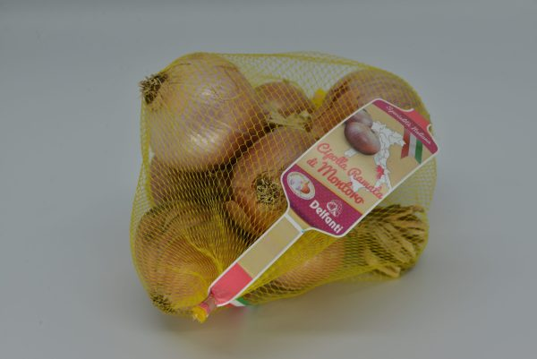 Cipolla ramata di Montoro