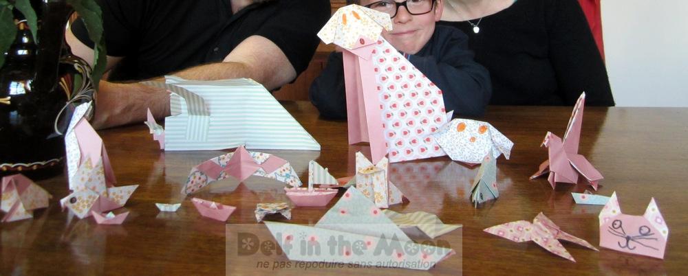 Origami #1